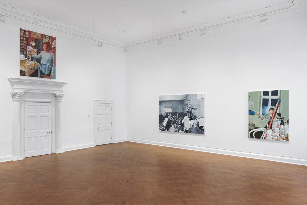 Galerie Thaddaeus Ropac London Marcin Maciejowski 2