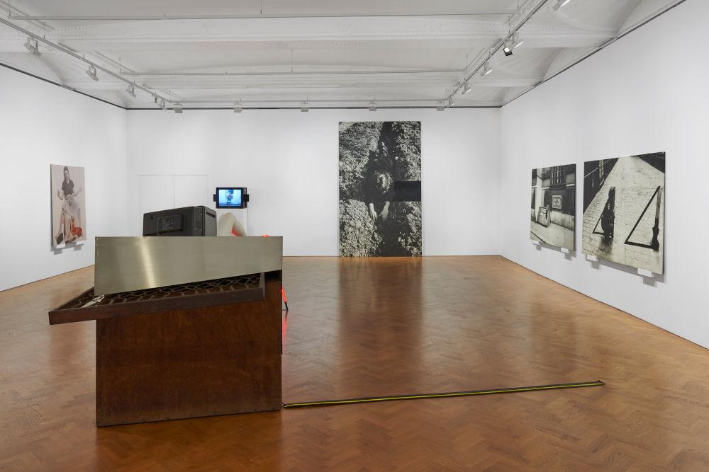 Galerie Thaddaeus Ropac London Valie Export 3