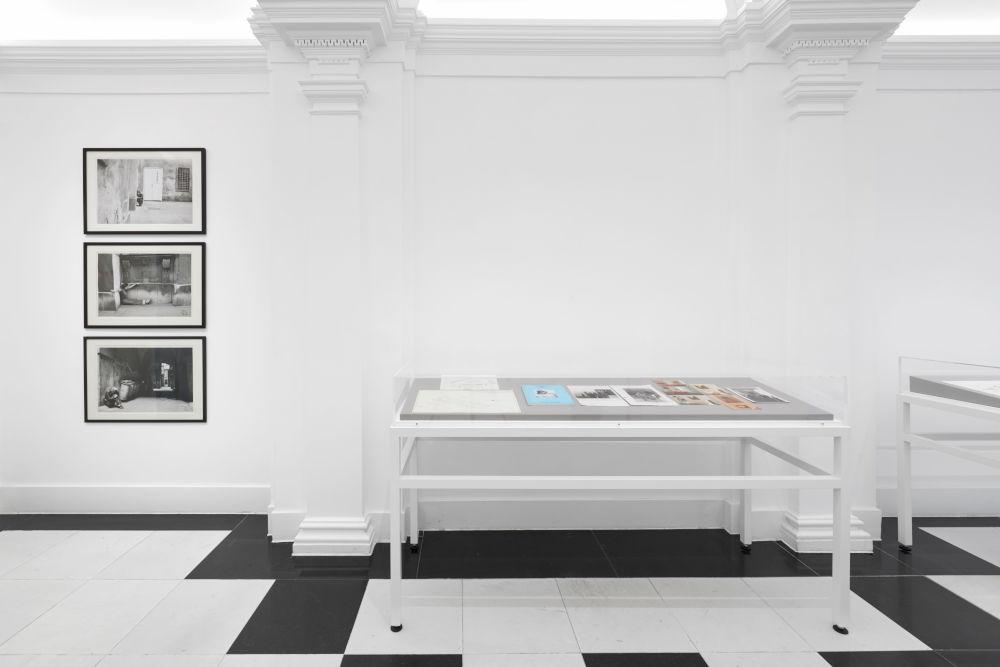 Galerie Thaddaeus Ropac London Valie Export 7