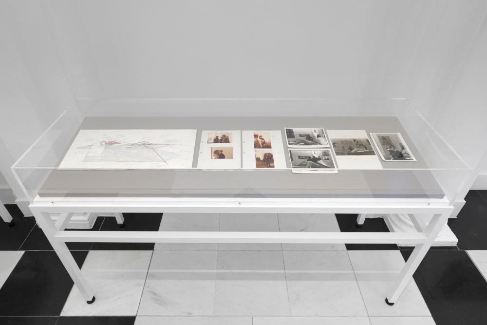 Galerie Thaddaeus Ropac London Valie Export 8