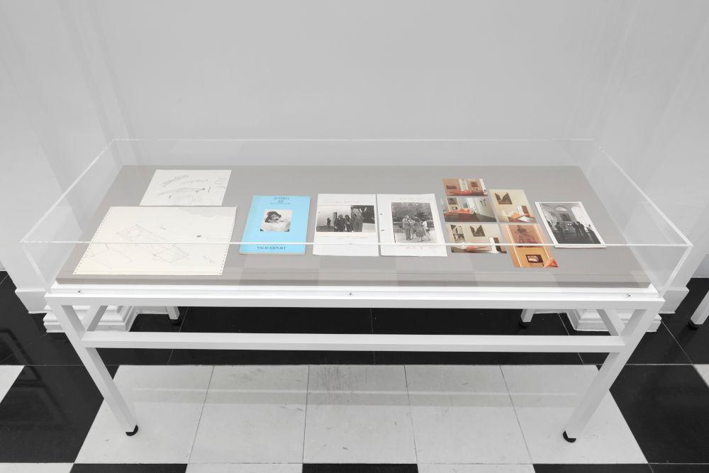 Galerie Thaddaeus Ropac London Valie Export 9