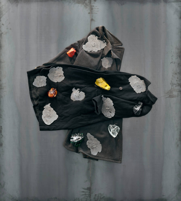 Kounellis, Untitled, 2008