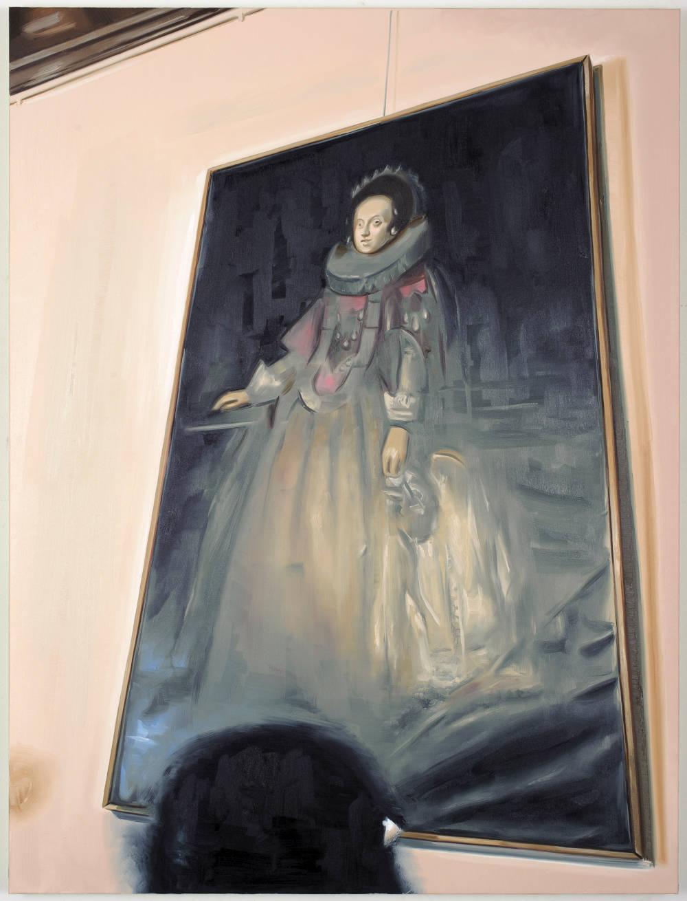 Constance of Austria (Pieskowa Skala Castle)