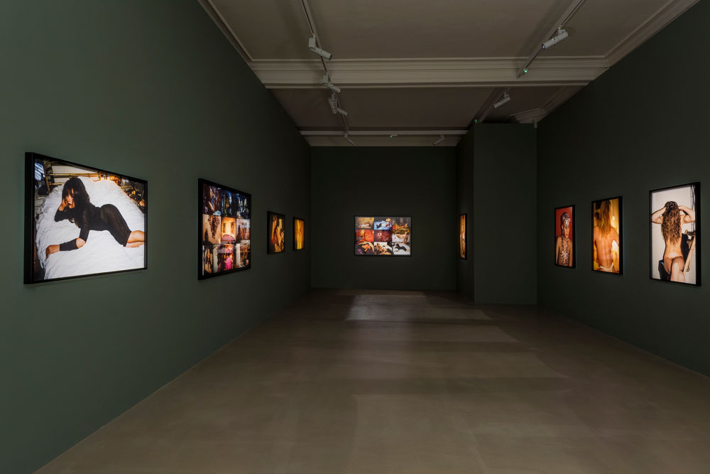 Marian Goodman London Nan Goldin 8