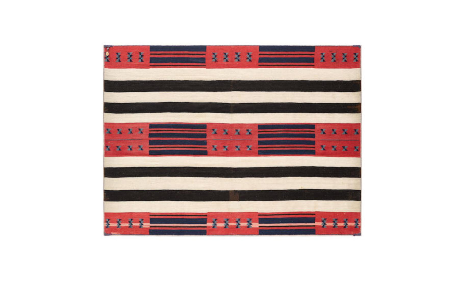 Native American Art Bonhams