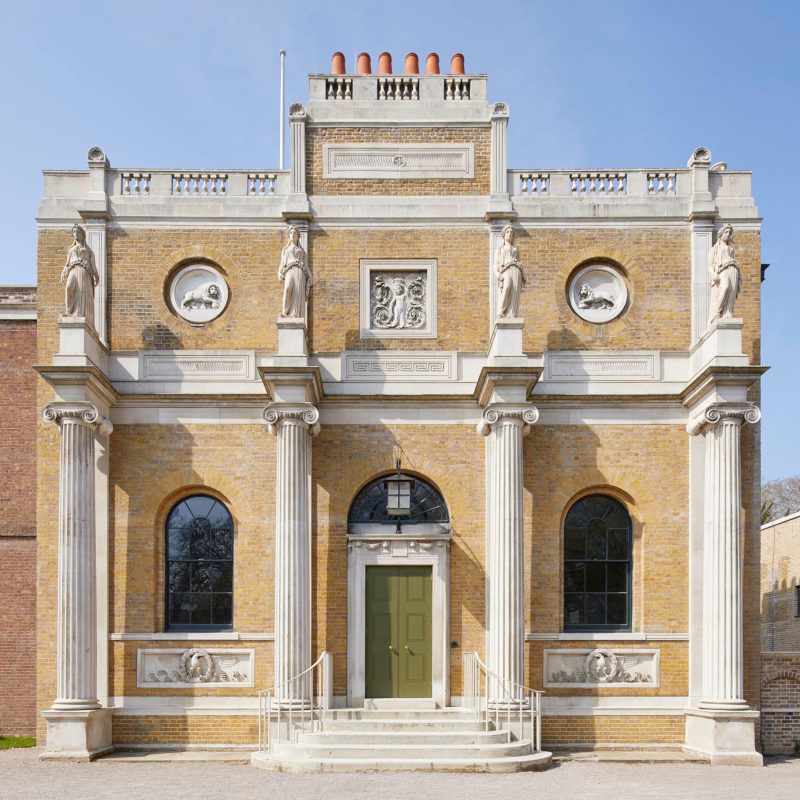 Pitzhanger Manor & Gallery, London  - GalleriesNow.net