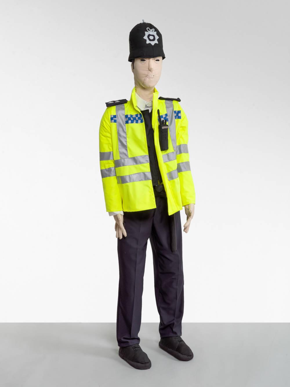 Polizist (Policeman)