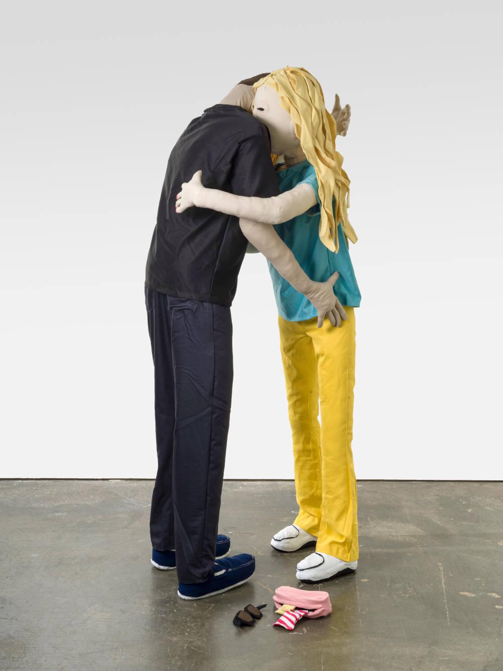 Liebespaar (Couple)