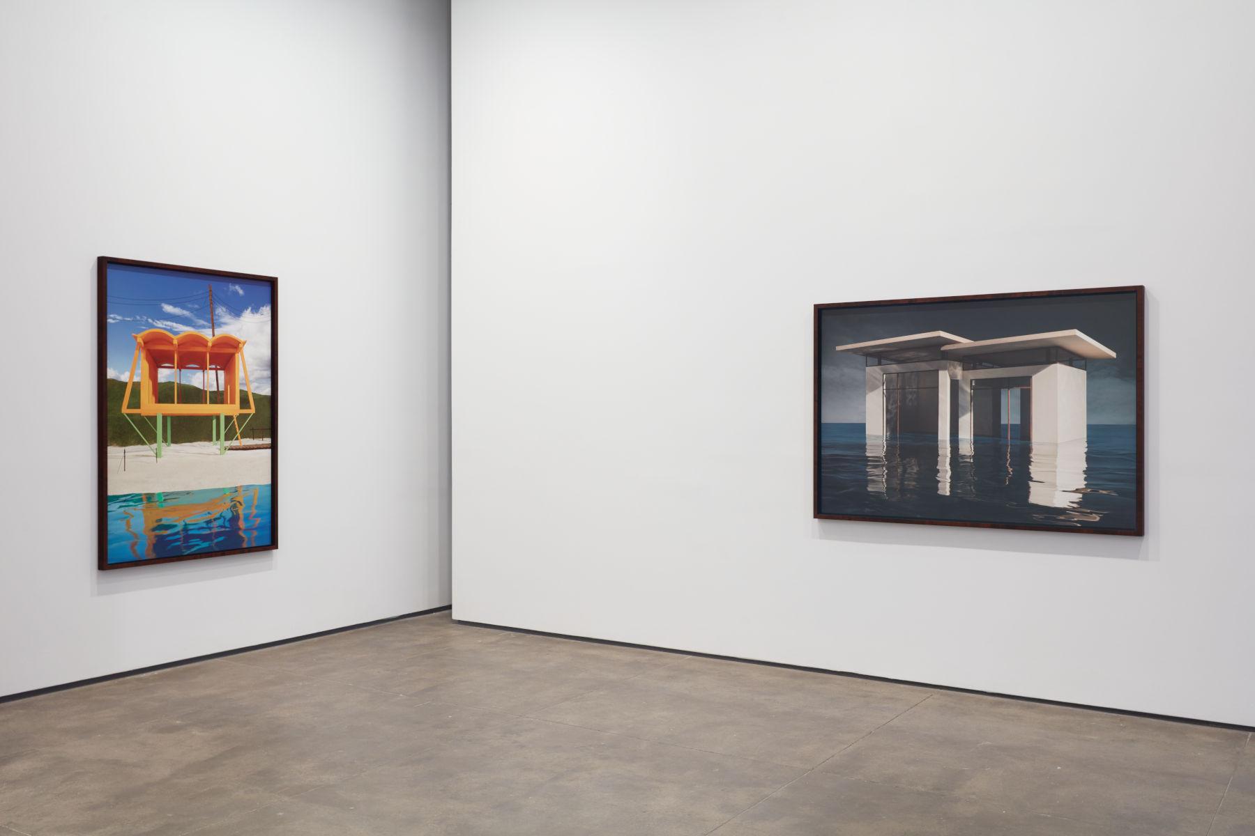 Sean Kelly Gallery James Casebere 1