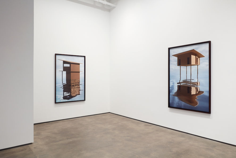 Sean Kelly Gallery James Casebere 2