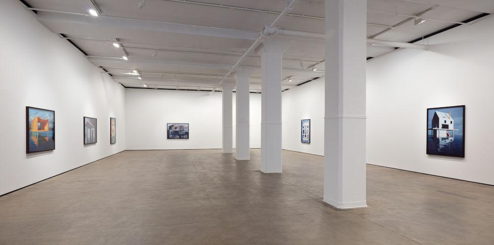 Sean Kelly Gallery James Casebere 3