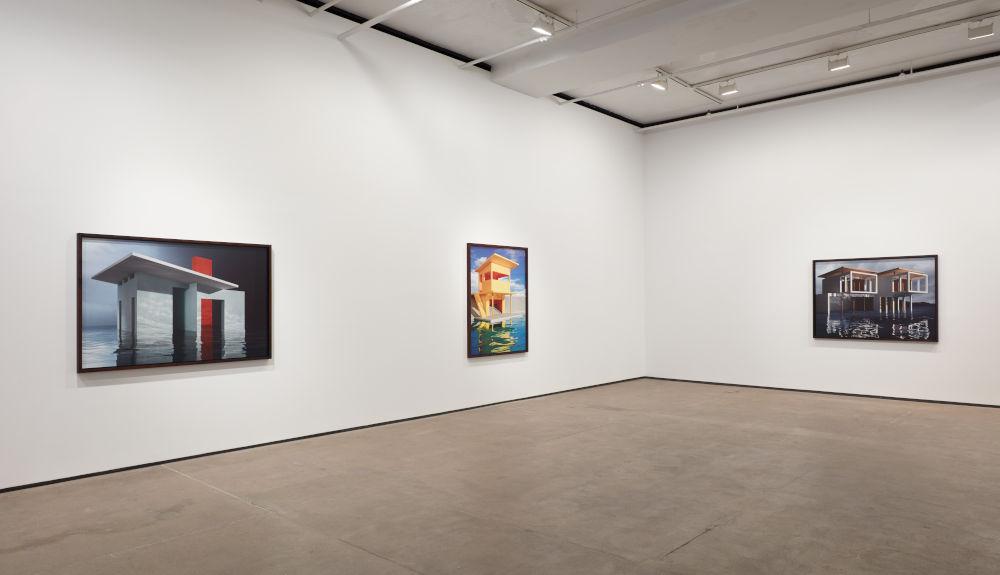 Sean Kelly Gallery James Casebere 6