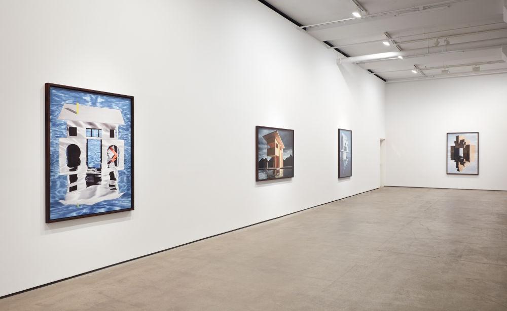 Sean Kelly Gallery James Casebere 7