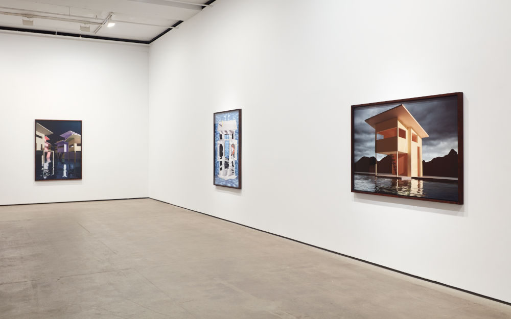 Sean Kelly Gallery James Casebere 9