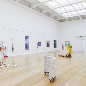 Bloomberg New Contemporaries 2019 @South London Gallery, London  - GalleriesNow.net
