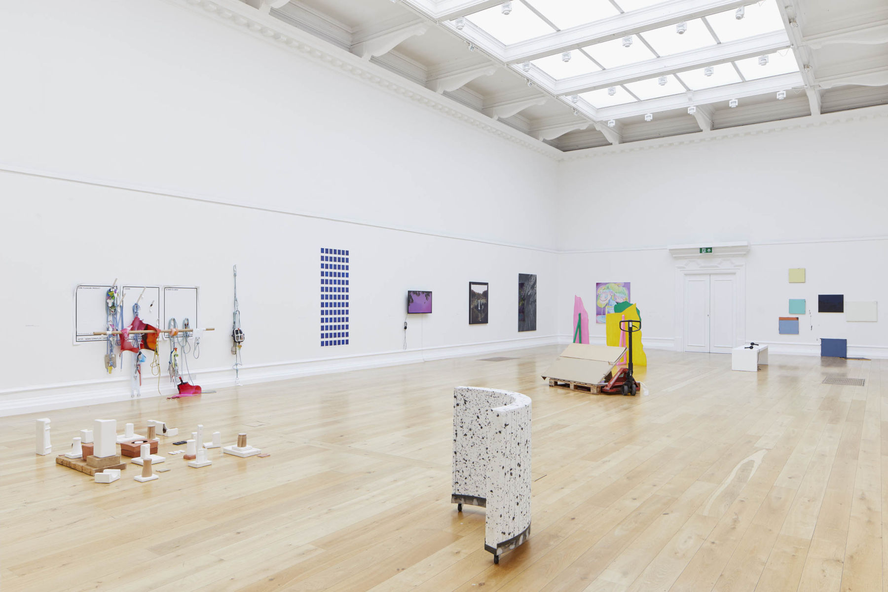 South London Gallery Bloomberg New Contemporaries 2019 1