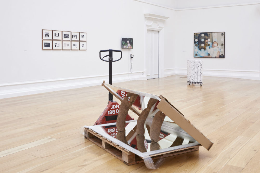 South London Gallery Bloomberg New Contemporaries 2019 4