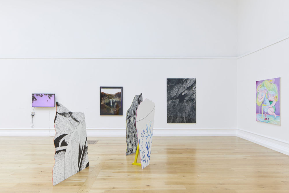 South London Gallery Bloomberg New Contemporaries 2019 5