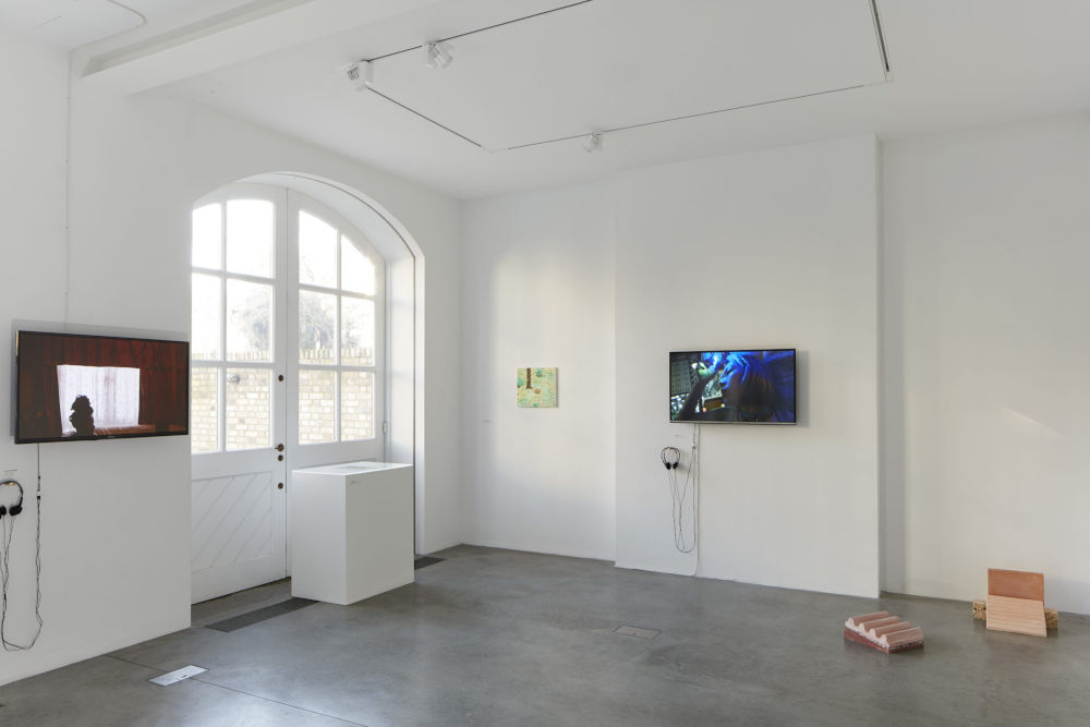 South London Gallery Fire Station Bloomberg New Contemporaries 2019 2