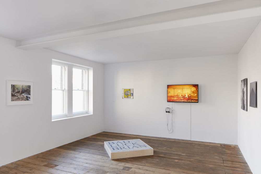 South London Gallery Fire Station Bloomberg New Contemporaries 2019 4