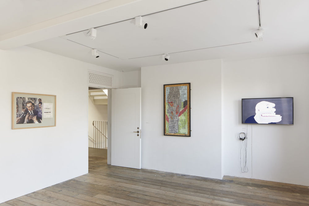 South London Gallery Fire Station Bloomberg New Contemporaries 2019 5
