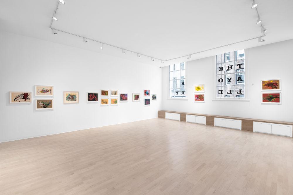 The Mayor Gallery Congo 5