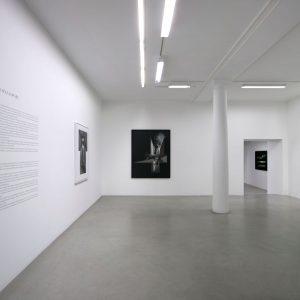 Christian de Portzamparc: Illuminations @kamel mennour, r. Saint-André des arts, Paris  - GalleriesNow.net