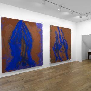 David Hominal: PRICELESS / MASTERCARD @kamel mennour, London  - GalleriesNow.net