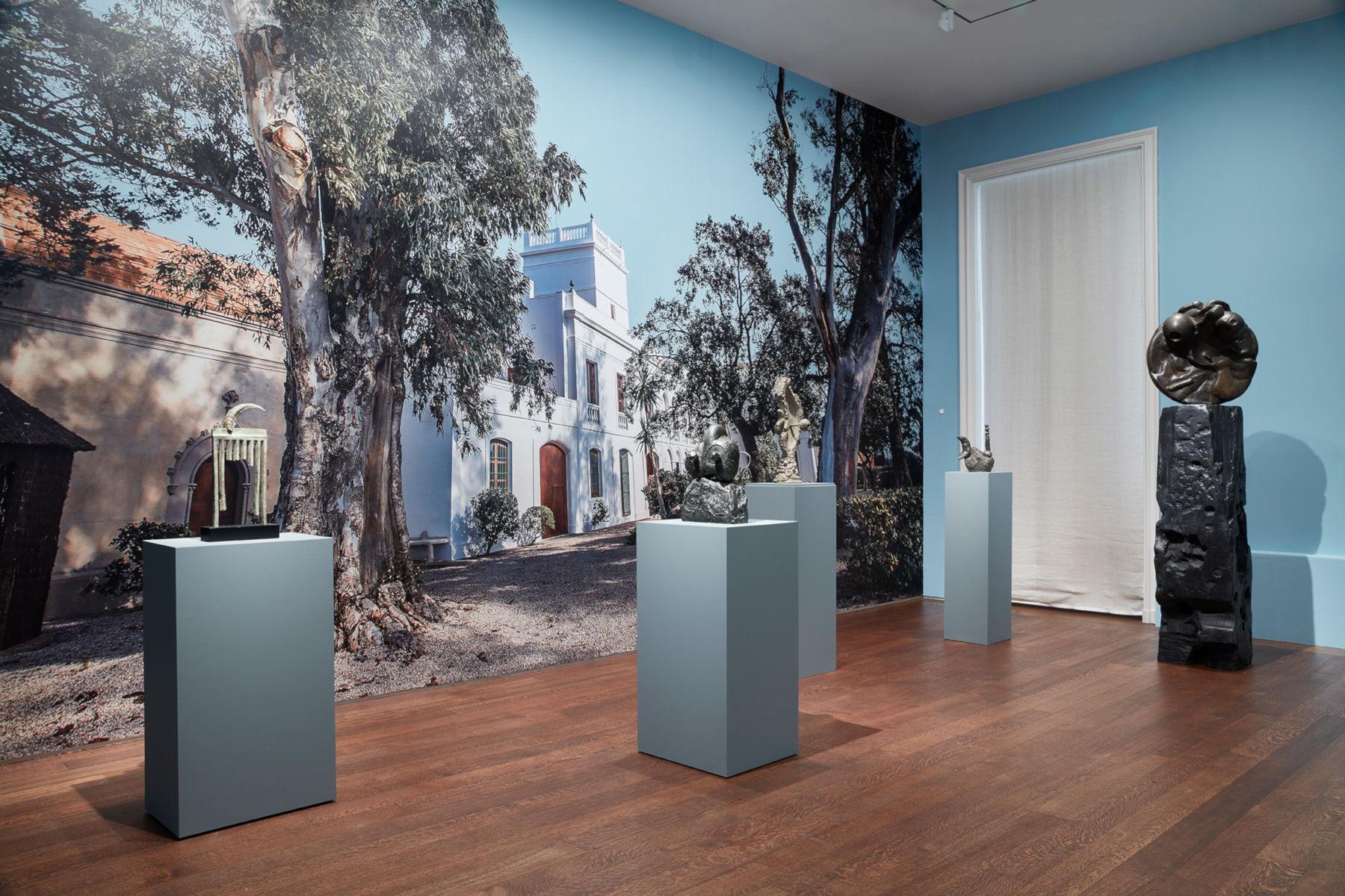 Acquavella Galleries Miro 1