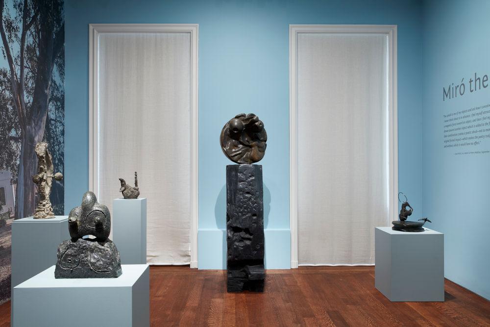 Acquavella Galleries Miro 2