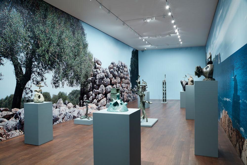 Acquavella Galleries Miro 3