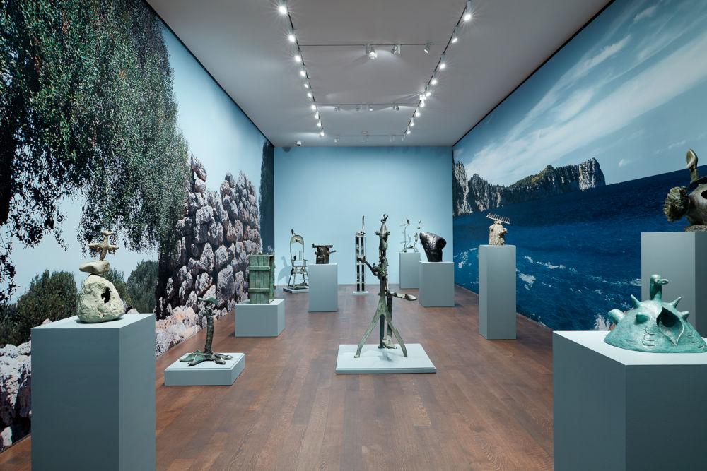 Acquavella Galleries Miro 4
