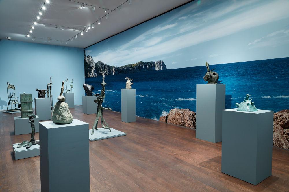 Acquavella Galleries Miro 5