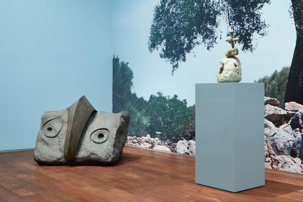 Acquavella Galleries Miro 7