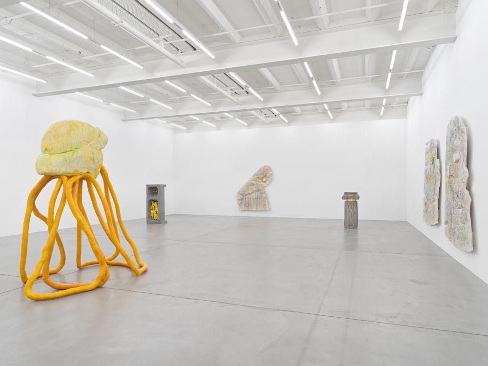Galerie Eva Presenhuber Justin Matherly 2