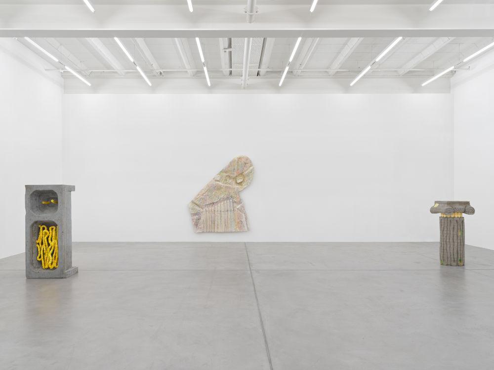Galerie Eva Presenhuber Justin Matherly 3