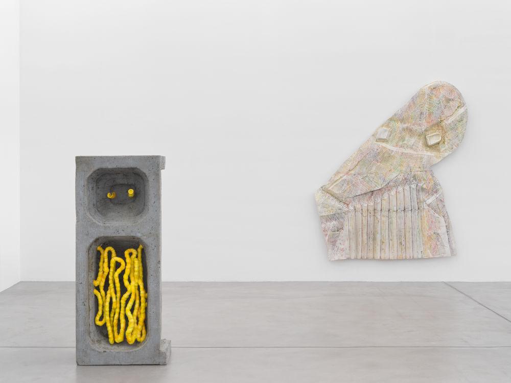 Galerie Eva Presenhuber Justin Matherly 4