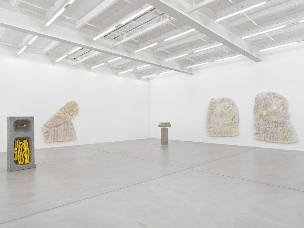 Galerie Eva Presenhuber Justin Matherly 5