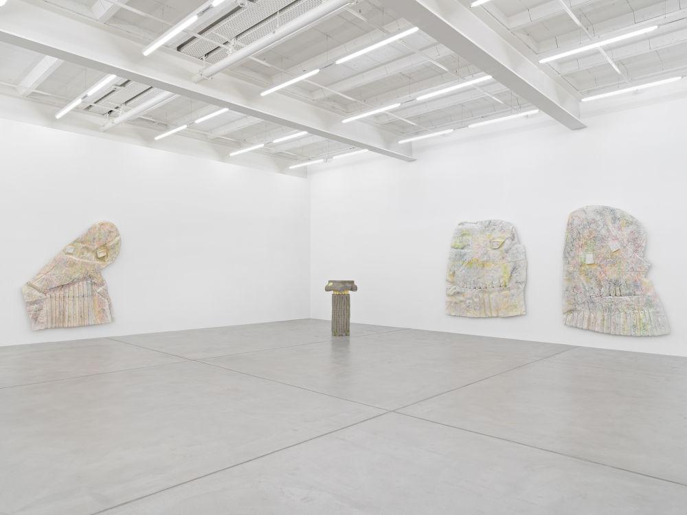 Galerie Eva Presenhuber Justin Matherly 6