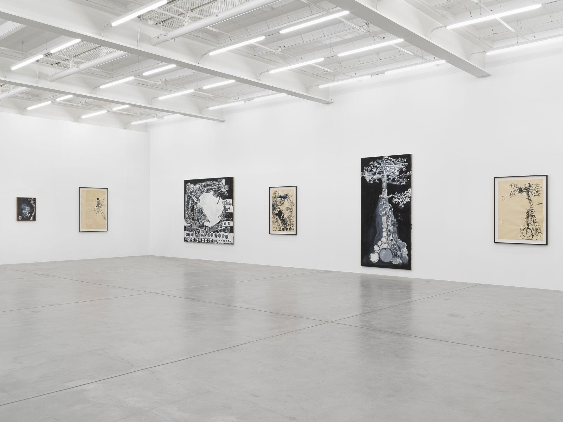 Galerie Eva Presenhuber Tobias Pils 1