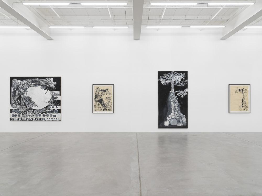 Galerie Eva Presenhuber Tobias Pils 2