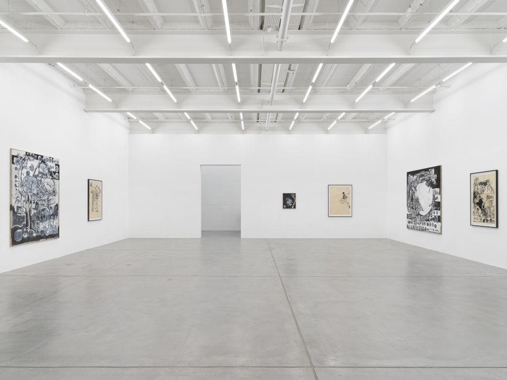Galerie Eva Presenhuber Tobias Pils 6