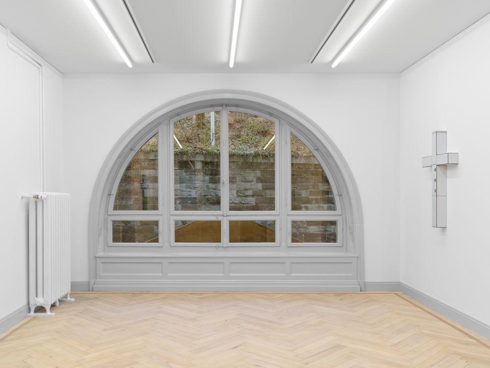 Galerie Eva Presenhuber Valentin Carron 6