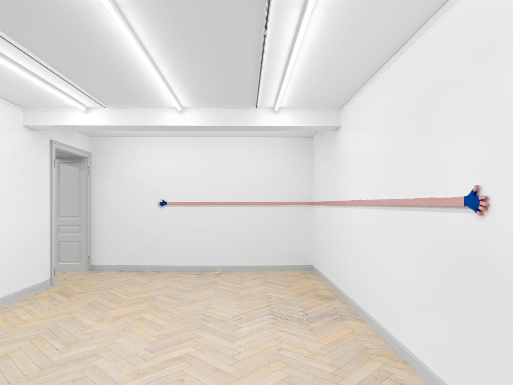 Galerie Eva Presenhuber Valentin Carron 7