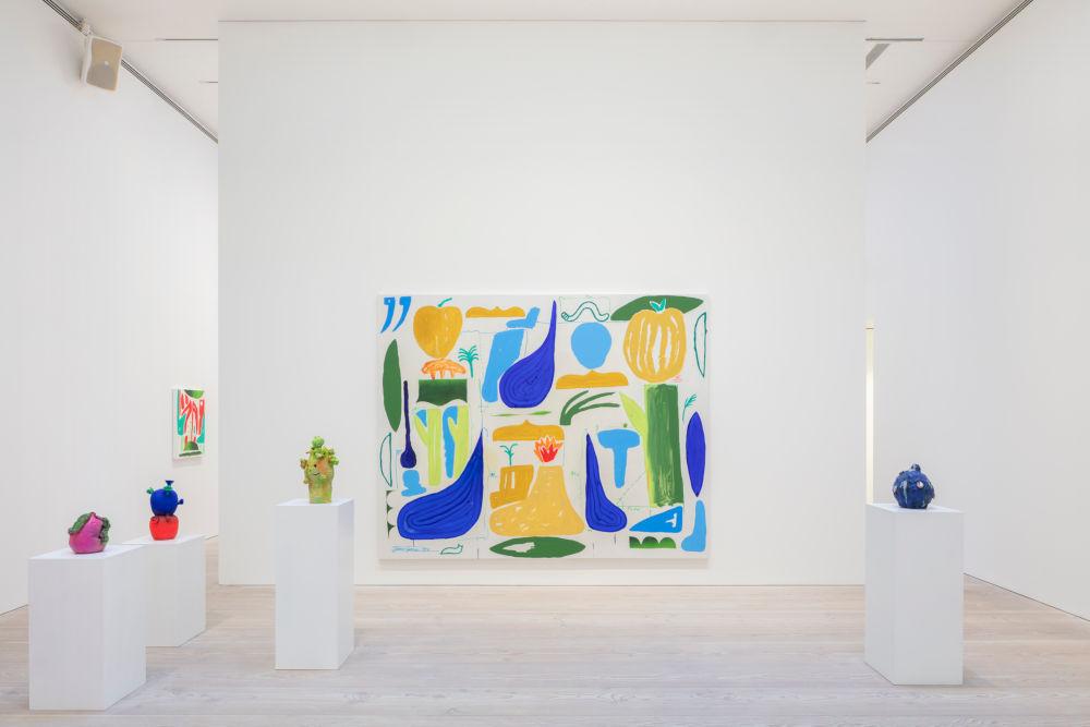 Galerie Forsblom Jussi Goman 2