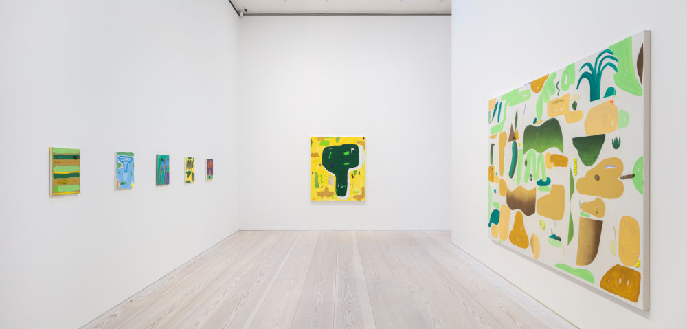 Galerie Forsblom Jussi Goman 3