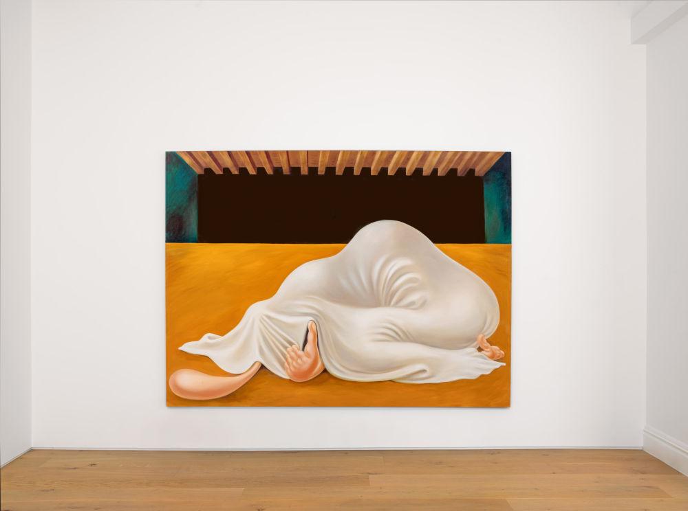 Galerie Max Hetzler Louise Bonnet 3