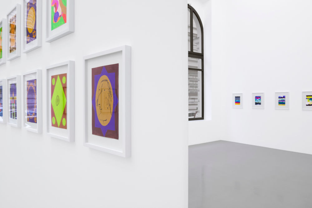 Galerie Meyer Kainer Color Hole and Joke 11