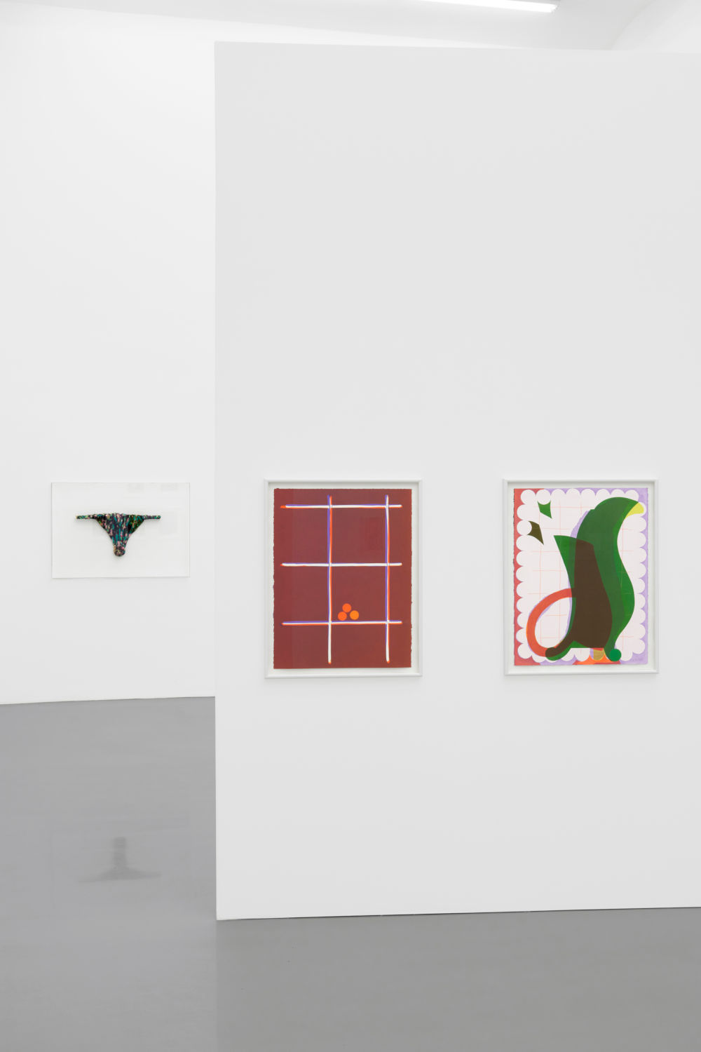 Galerie Meyer Kainer Color Hole and Joke 15