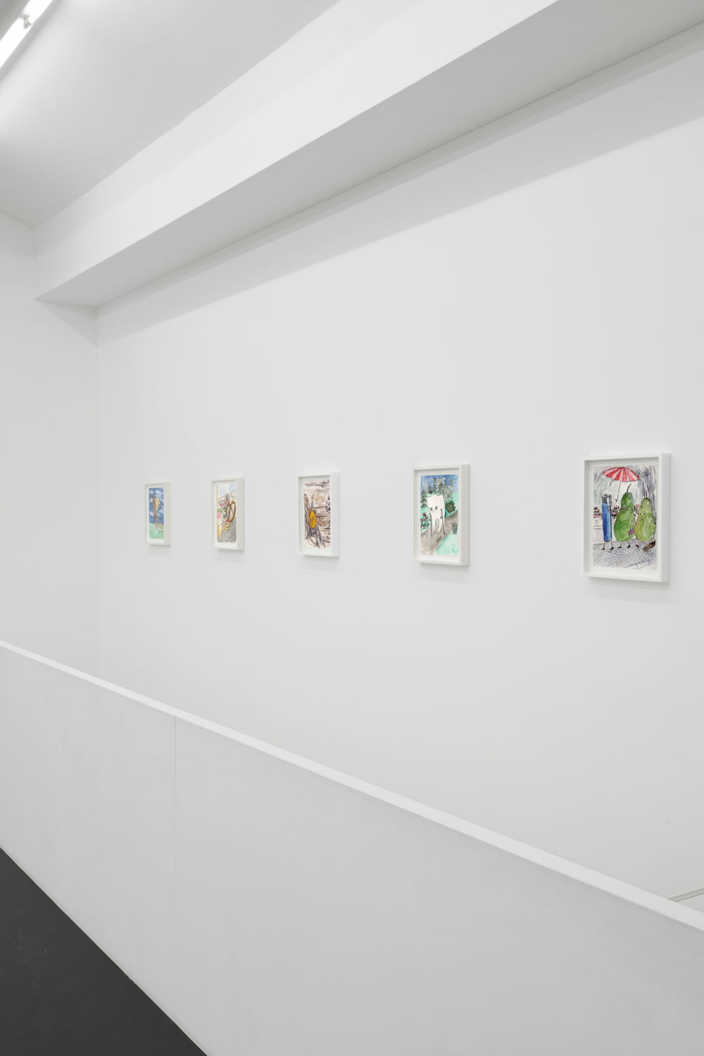 Galerie Meyer Kainer Color Hole and Joke 16